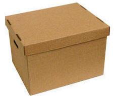 Изготовление кашированной коробки
