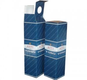 картонная упаковка для вина
